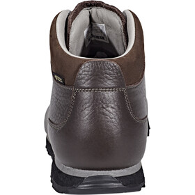Scarpa Mojito Basic GTX Mid Shoes, dark brown